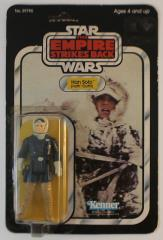 Empire Strikes Back - Han Solo w/Hoth Outfit