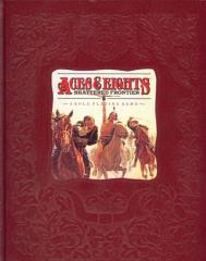 Aces & Eights - Shattered Frontier (2nd Printing)