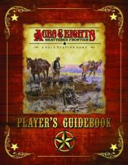Player's Guidebook