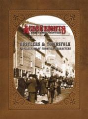 Rustlers & Townsfolk