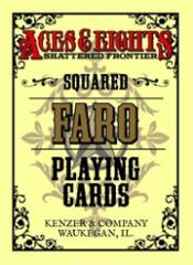 Aces & Eights Playing Cards