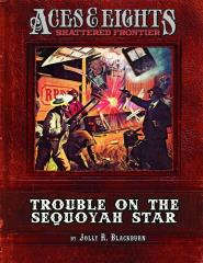 Trouble on the Sequoyah Star
