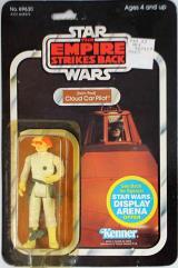 Empire Strikes Back - Cloud Car Pilot (45-Back)