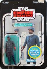 Empire Strikes Back - Bespin Secuity Guard (45-Back)
