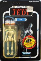 Return of the Jedi - 8D8 (77-Back)