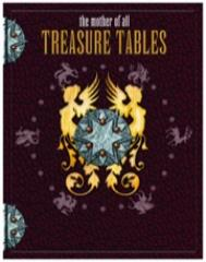 Mother of All Treasure Tables, The (1st Printing)