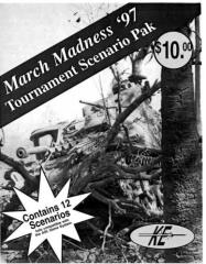 March Madness '97 Tournament Pack