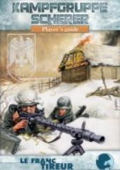 Kampfgruppe Scherer Player's Guide