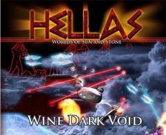 Wine Dark Void