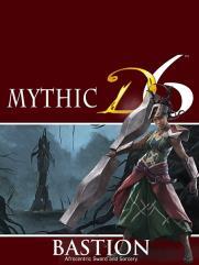 Mythic D6 - Bastion