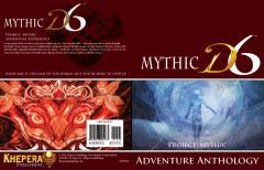 Mythic D6 - Adventure Anthology