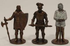 14th-16th Century Soldiers