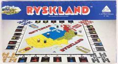 Ryskland