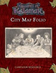 City Map Folio