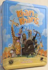 Khan of Khans (Kickstarter Tin Edition)