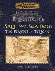 Salt and Sea Dogs