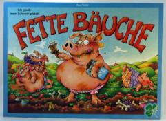 Fette Bauche (Pop Belly)