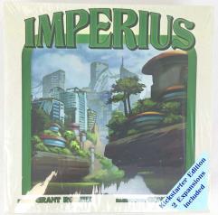 Imperius (Kickstarter Edition)