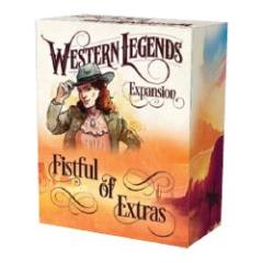 Fistful of Extras - Expansion