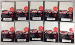 Hyper Matte White (10 Packs of 80)