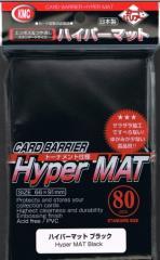 Hyper Matte Black (80)
