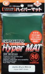 Hyper Matte Green (80)