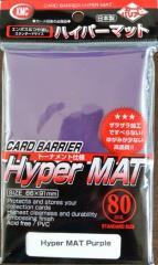 Hyper Matte Purple (80)
