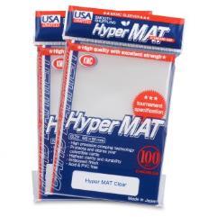 Hyper Matte Clear (100)