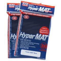 Hyper Matte Blue (100)