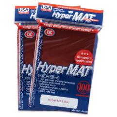 Hyper Matte Red (100)