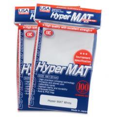Hyper Matte White (100)