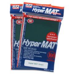 Hyper Matte Green (100)