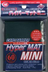 Mini Hyper Sleeves - Green (60)