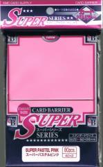 Super Pastel Pink (80)