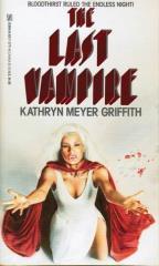 Last Vampire, The