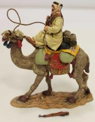 VF Arab Camel Corps on Guard #1