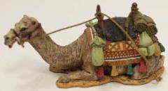 VF Arab Camel Corps Camel #1