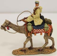 VF Arab Camel Corps Sergeant #1