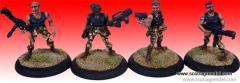Nexus Marines #2