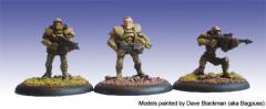 Nexus Swat Team #3
