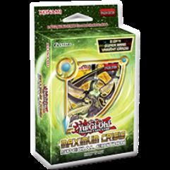 Maximum Crisis Special Edition Booster Pack
