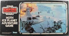 Hoth Ice Planet Adventure Game