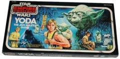 Yoda - The Jedi Master Game