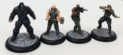 Bane Crew #1