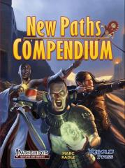 New Paths Compendium (2017 Edition)