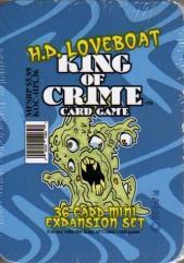 H.P. Loveboat King of Crime