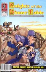 "#85 ""Crutch Cassidy and the Sundice Kid"""