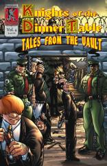 Tales From the Vault #4