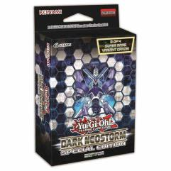 Dark Neostorm Booster Pack (Special Edition)