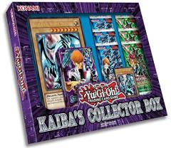 Kaiba's Collection Box